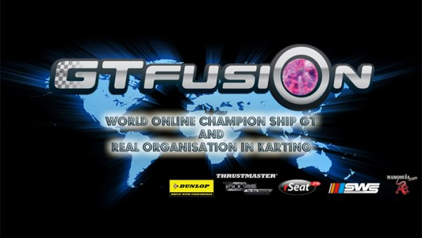 GTfusion Dunlop Thrustmaster SWS Margouia Game Seat