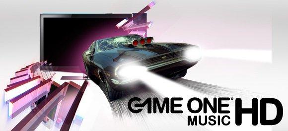 GTfusion sur Game one music HD