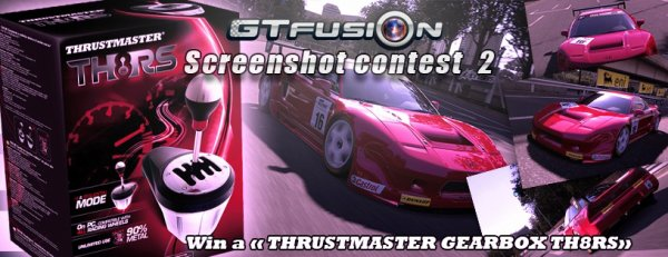 GTfusion Dunlop Thrustmaster Screenshot Contest Round 4