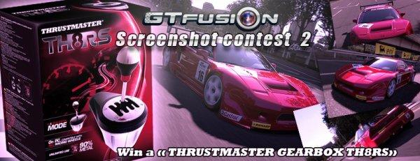GTfusion Dunlop Thrustmaster Screenshot Contest Round 4