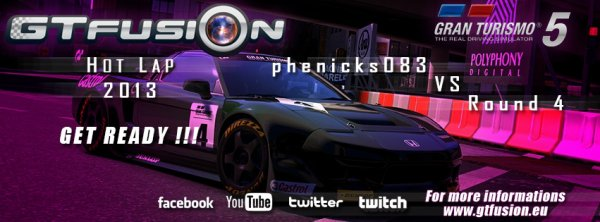 GTfusion Hotlap by Phenicks083