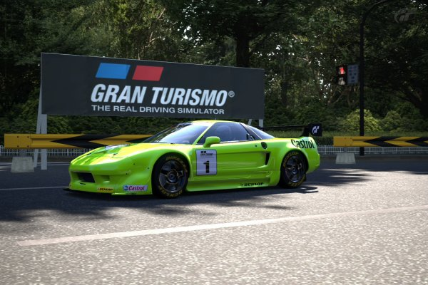 GTfusion screenshot contest TH8rs Thrustmaster