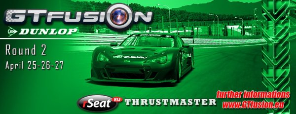 GTfusion Round 2