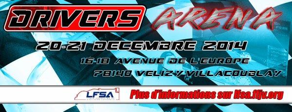 Championnat de France de Simulation Automobile