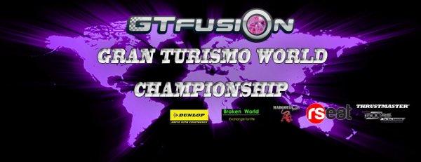 Gran Turismo Online Championship
