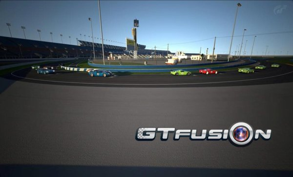 GTfusion Gran Turismo Online Championship Round 1 Race pictures