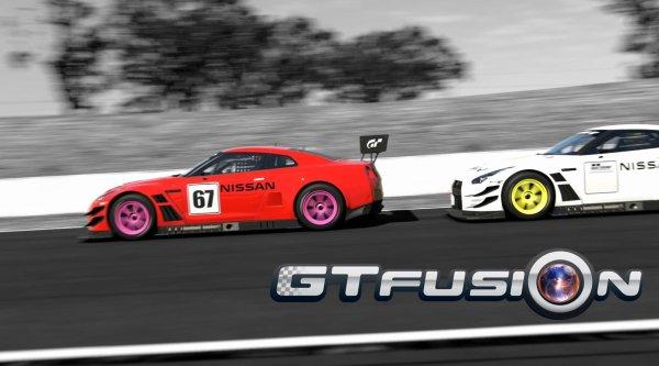 GTfusion The Gran Turismo World Championship Round 4 2015