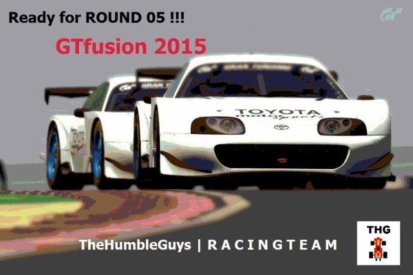 GTfusion Round 5 Team Presentation