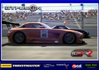 GTfusion-Gran Turismo World Championship Online-Round 6
