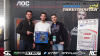 Premier Vainqueur du concours LSMV à la Gamers Assembly 2016