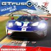 GTfusion GTSport world Championship Round 3 2021