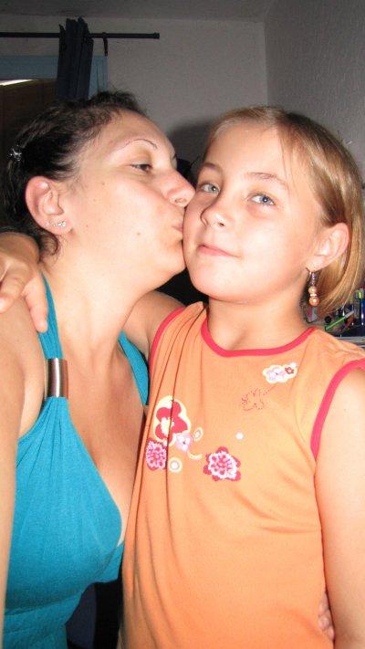 Aout 2010-ma popine d'amour à la maison