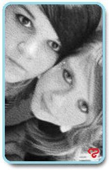 Elle & Moi . tk <3