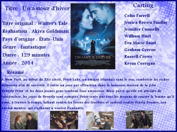 Un amour d'hiver
