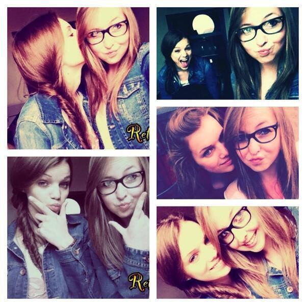 Bien plus qu'une amie, c'est la meilleure de tous.