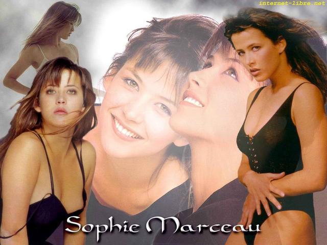 sophie marceau the prettiest actress you have never met...