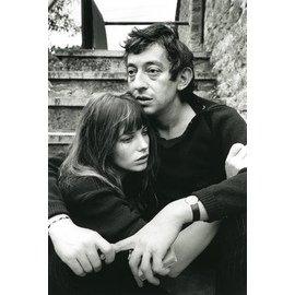 Je voudrais que la Terre s'arrete pour descendre. S. Gainsbourg