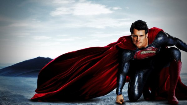man of steel terrible