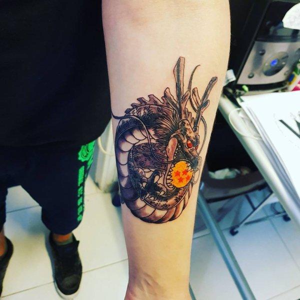 mon tatouage ^_^