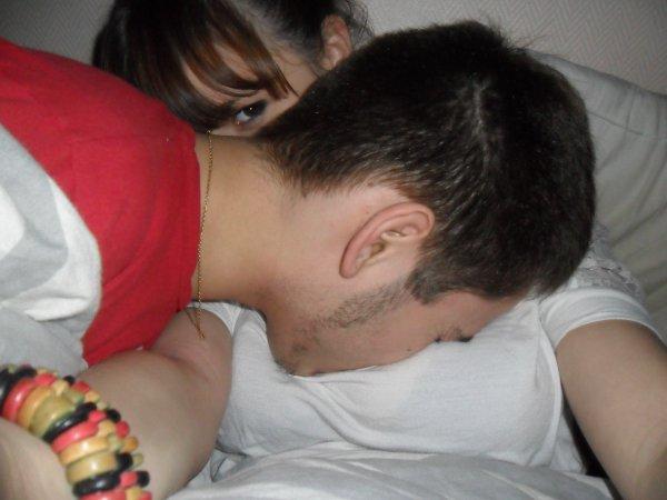 Antoine & Mandy ♥