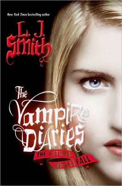 L'auteure du best-seller Vampire diaries virée