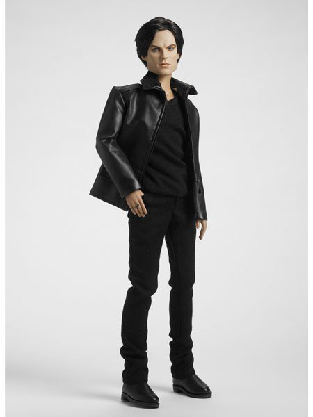 """News series : """"The Vampire Diaries"""" : et maintenant, les poupées !"""