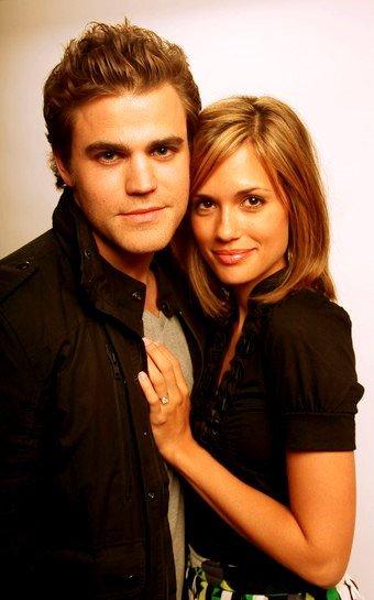 The Vampire Diaries : Torrey Devitto, la femme de Paul Wesley, rejoint la série
