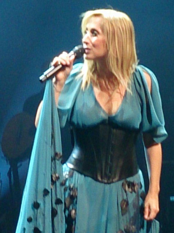concert de Namur le 11 septembre 2013