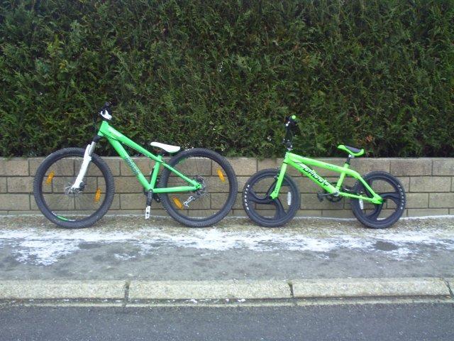 Blog de le-velo-vert