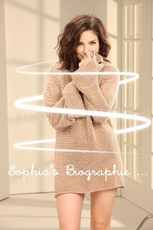 » Sophia's Biographie ... & Filmographie .