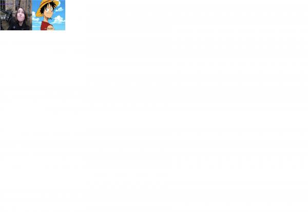 Moi vs Luffy