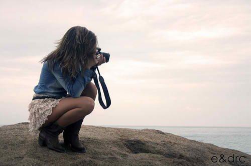 On échange les roles? Tu deviens fou de moi et je me fou de toi.