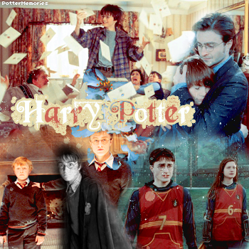 PotterMemories