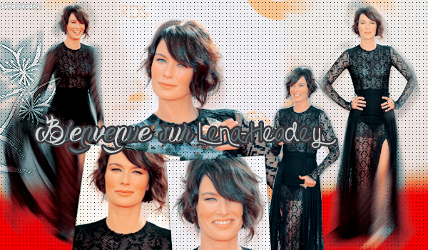 Lena-Headey ; Création Simple