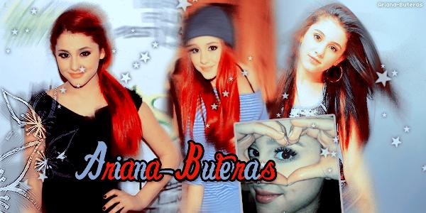 Ariana-Buteras ; Création Simple