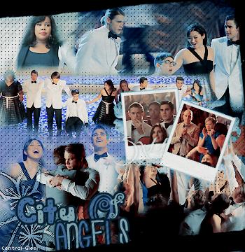 Central-Glee ; Création Simple