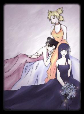 Chapitre 2 : White Dress