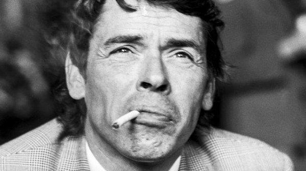 Hommage a Jacques Brell 45 ans qu'il nous a quitter