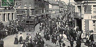 Les années 1930-35