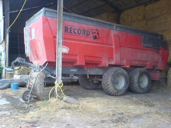 benne record