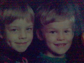 moi a 6 ans