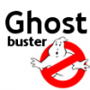 Ghostbuster-Team
