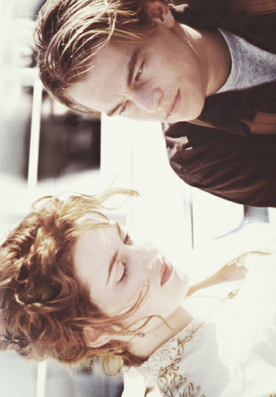 ca se voit dans tes yeux que tu l'aimes.