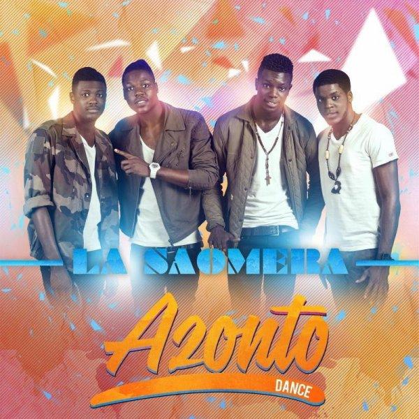 La Saomera - AZONTO DANCE