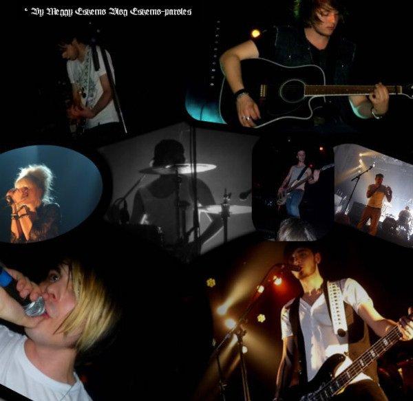Le 21 Avril, un concert à Bordeaux