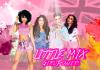 """i LITTLE MIX Girls save the UK! i Leith-Anne Pinnock, Jesy Nelson, Jade Thirlwall et Perrie Edwards se sont présentées au casting de l'émission X-Factor en Grande-Bretagne, en 2011. Très vite, les filles ne passent pas inaperçues et Little Muffin se convertit en Little Mix. Elles concourent en tant que groupe et remporte la 8e édition de X-Factor - c'est la première fois qu'un groupe sort vainqueur du télé-crochet outre-Atlantique. Le maeström 100% féminin signe très vite un contrat et sort DNA, leur premier album. En Grande-Bretagne, le succès est immédiat: elles ne cessent de caracoler en tête des charts. Le résultat est le même en France quelques mois plus tard. Leur notoriété est telle qu'elles signent une collaboration avec la reine du Hip-Hop US Missy Elliott. Le tube How ya doin' est un véritable phénomène, si bien que les médias les comparent à ses aînées les Spice Girls. Des filles qui ne manquent pas de tempérament, une musique catchy et édulcorée: voici les recettes du groupe le plus populaire du moment! Matez la vidéo """"How ya doin'"""" qui figure dans l'article. Enjoy :)  i"""