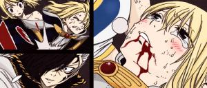 Fairy Tail épisode 190