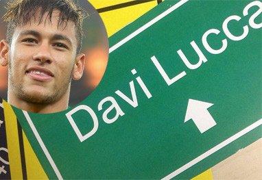 est Bruna marquezine encore datant Neymar