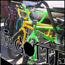 Ride Bike 4ever
