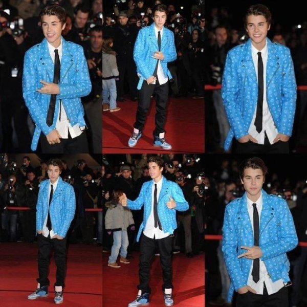 NRJ MUSIC AWARDS.